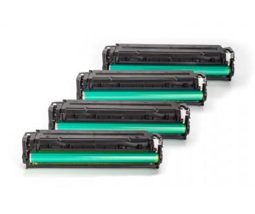 Korvaa HP CB540A - CB543A  / 125A  1x2200 & 3x1400 S. (5%)