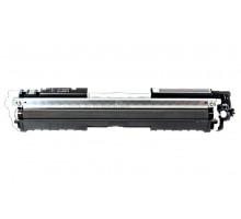 Korvaa HP CE310A / 126A  Musta Värikasetti 1200 s. (5%)