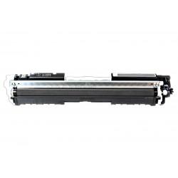 HP CE310A / 126A TARVIKE Musta Värikasetti 1200 s. (5%)