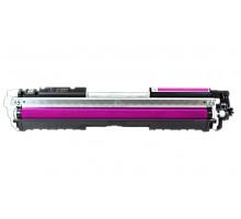 HP CE313A / 126A TARVIKE Magenta Värikasetti 1000 s. (5%)