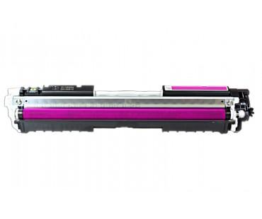 Korvaa HP CE313A / 126A Magenta Värikasetti 1000 s. (5%)