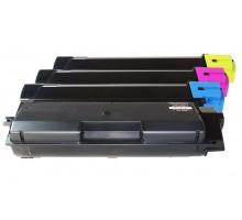 Kyocera TK-590 Värikasetti ,TARVIKE 1x7000 & 3x5000s.(BK,C,M,Y)