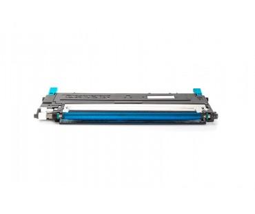Korvaa Samsung CLT-C4092S / C4092 / CLP 310  Cyan värikasetti 1000 s.