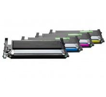 Korvaa Samsung  CLP-360 / CLT-P406C  (BK,C,M,Y) 1x1500 & 3x1000 s.(5%)