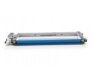 Samsung TARVIKE CLT-C406S / CLP-360 Cyan värikasetti 1000s.