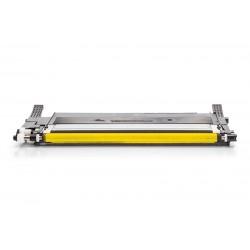 Korvaa Samsung CLT-Y406S / CLP-360 Keltainen värikasetti 1000s.